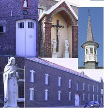 Our offices are located in The Convent in Eeklo, Belgium